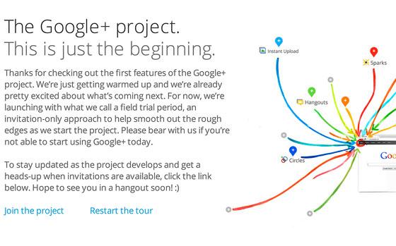 imagen del google project