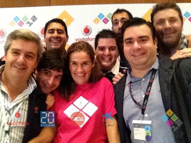 Fondo De Armario Translation ~ Social UPO 1 u00aa promoción del curso de Redes Sociales de la Universidad Pablo de Olavide (UPO)